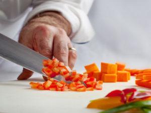 Cocina Básica Regional + Servicio y Etiqueta en la Mesa @ Cocinemos como El Chef