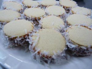 $.45.00 / Taller de Galletas para Niños y Adolescentes @ Cocinemos como El Chef