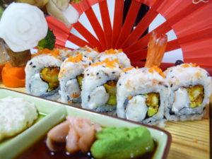 $.75.00 / Curso de Sushi @ Cocinemos como El Chef