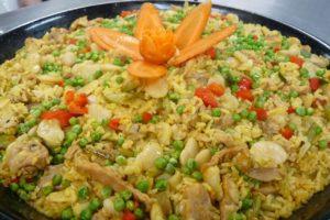 Tarde de Paellas y Sangrías @ Cocinemos como El Chef