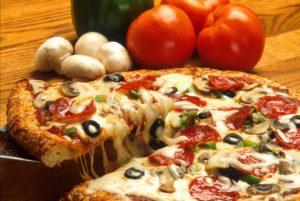 $.45.00 / Tarde de Pizza @ Cocinemos como El Chef
