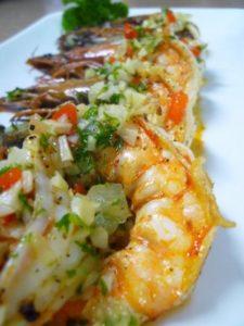 Taller Práctico de Mariscos y Pescados @ Cocinemos como El Chef